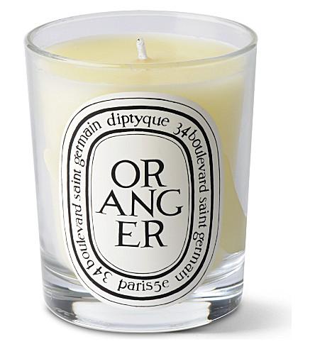 DIPTYQUE Oranger scented candle (Oranger