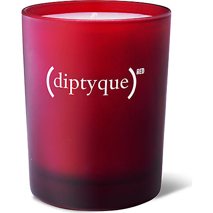 DIPTYQUE (diptyque)RED™ candle