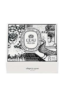 DIPTYQUE L'Eau perfumed soap 100g