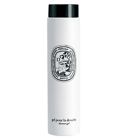 DIPTYQUE Do Son shower gel 200ml
