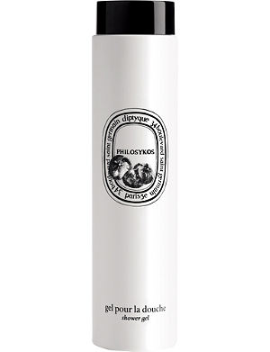DIPTYQUE Philosykos shower gel 200ml
