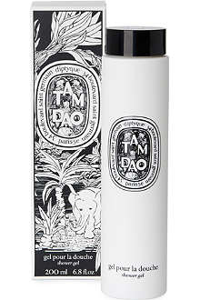 DIPTYQUE Tam Dao shower gel 200ml