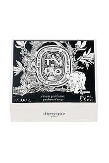 DIPTYQUE Tam Dao perfumed soap 100g
