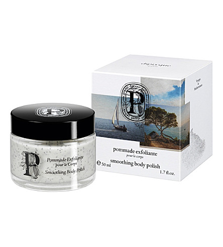 DIPTYQUE Exfoliating body polish 50ml