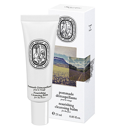DIPTYQUE Nourishing cleansing face balm 25ml