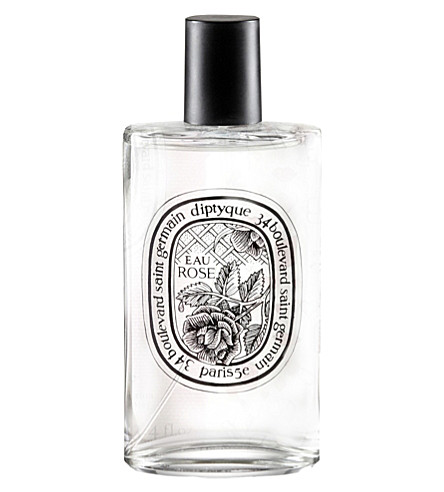 DIPTYQUE Eau Rose Limited Edition Natural Spray 100ml
