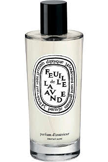 DIPTYQUE Feuille de Lavande room spray 150ml