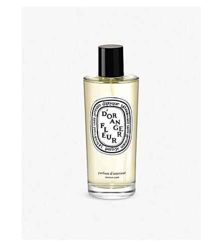 DIPTYQUE Fleur d'oranger room spray 150ml