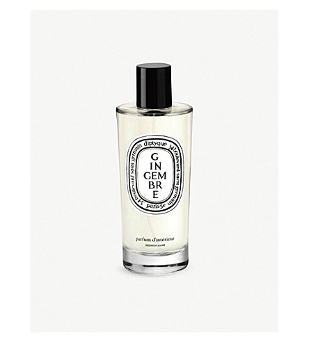 DIPTYQUE Gingembre room spray 150ml