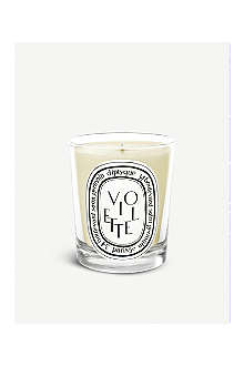 DIPTYQUE Violette scented candle