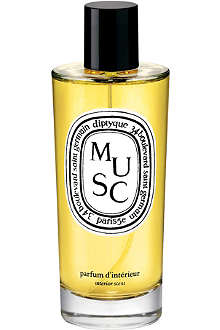 DIPTYQUE Musc room spray 150ml