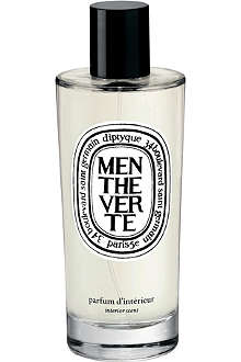 Menthe Verte room spray 150ml