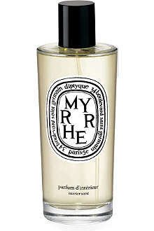 Myrrhe room spray 150ml