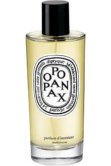 Opopanax room spray 150ml
