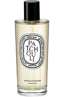 DIPTYQUE Patchouli room spray 150ml