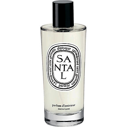 DIPTYQUE Santal room spray 150ml