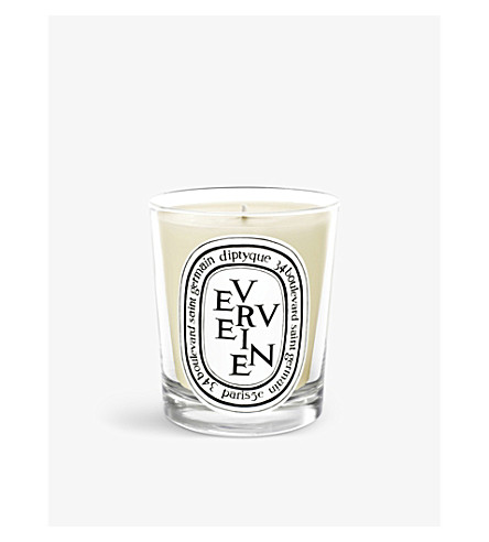 DIPTYQUE Verveine scented candle