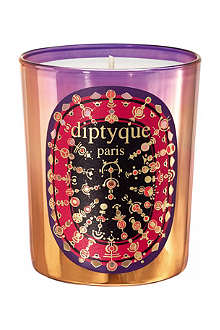 DIPTYQUE Indian Incense Holiday candle