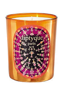 DIPTYQUE Orange Chai candle