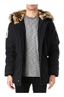 ALPHA Polar parka jacket