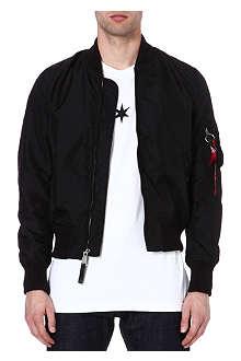 ALPHA MA-1 TT bomber jacket