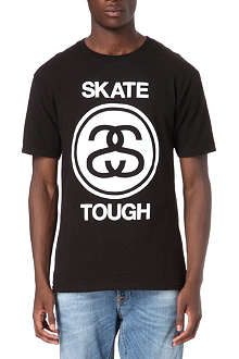STUSSY Skate Tough t-shirt