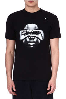 HYPE MEANS NOTHING Biggie Smalls t-shirt