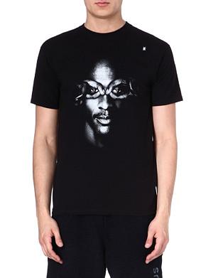 HYPE MEANS NOTHING Michael Jordan t-shirt