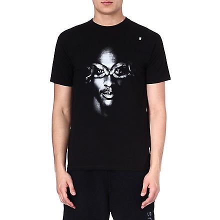 HYPE MEANS NOTHING Michael Jordan t-shirt (Black