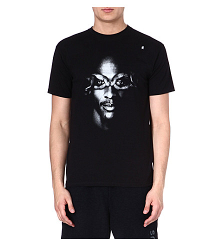HYPE MEANS NOTHING Michael Jordan t-shirt (Black