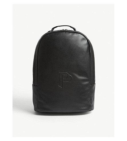 d3e6906dd1e6 ... ADIDAS Paul Pogba leather backpack (Black. PreviousNext