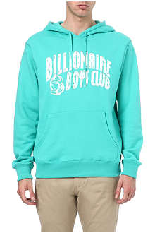 BILLIONAIRE BOYS CLUB Arch logo hoody