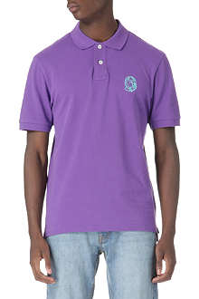 BILLIONAIRE BOYS CLUB Small helmet polo shirt