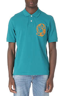 BILLIONAIRE BOYS CLUB Large Helmet polo shirt