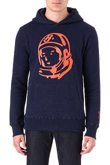 BILLIONAIRE BOYS CLUB Helmet hoody