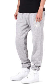 BILLIONAIRE BOYS CLUB Classic Helmet jogging bottoms