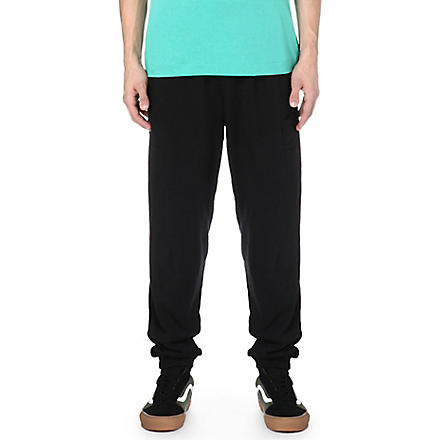 BILLIONAIRE BOYS CLUB Helmet jogging bottoms (Black