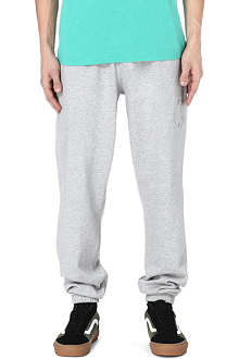 BILLIONAIRE BOYS CLUB Embroidered-helmet jogging bottoms