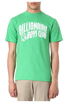 BILLIONAIRE BOYS CLUB Classic Arch t-shirt
