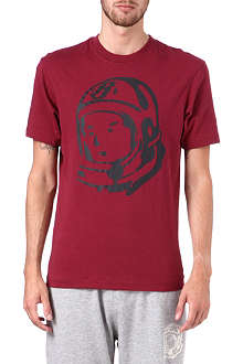BILLIONAIRE BOYS CLUB Classic Helmet t-shirt