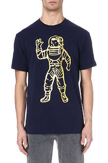 BILLIONAIRE BOYS CLUB Full astronaut t-shirt