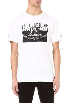 BILLIONAIRE BOYS CLUB Arch logo t-shirt