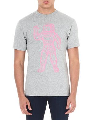 BILLIONAIRE BOYS CLUB Full Astronaught t-shirt