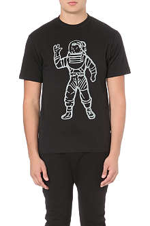 BILLIONAIRE BOYS CLUB Astronaut cotton-jersey t-shirt