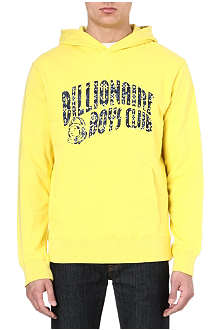 BILLIONAIRE BOYS CLUB Kobo logo hoody