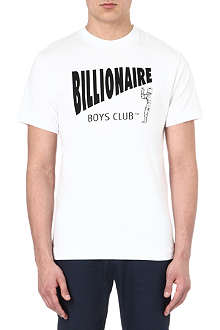 BILLIONAIRE BOYS CLUB Pennant t-shirt