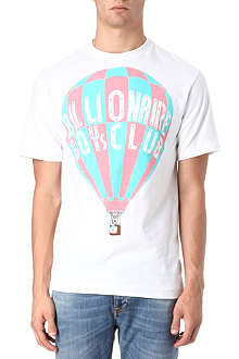 BILLIONAIRE BOYS CLUB Balloon t-shirt