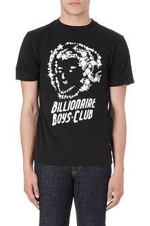 BILLIONAIRE BOYS CLUB Cosmonaut t-shirt