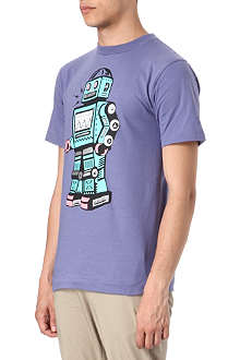 BILLIONAIRE BOYS CLUB Robo t-shirt