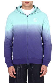 BILLIONAIRE BOYS CLUB Faded ombre hoody